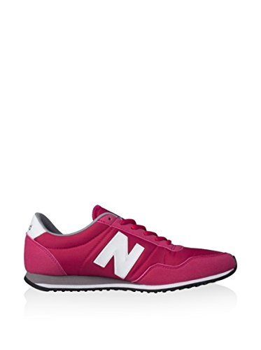 New Balance U396 D, Baskets mode mixte adulte pink