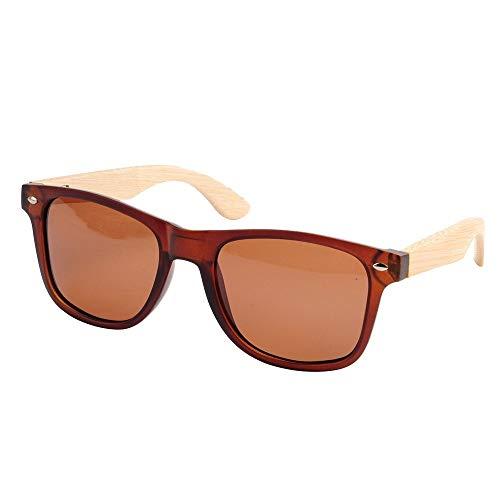 GSSTYJ Sport-Sonnenbrille, polarisierte Sport-Sonnenbrille mit UV400-Schutz zum Fahren Laufen Radfahren Camping für Mann und Frau/als Geschenk für Freunde und Verwandte (Color : C32)