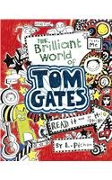 Tom Gates Book #1: The Brilliant World of Tom Gates