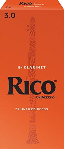 RICO RCA2530   ACCESORIOS DE VIENTO DE MADERA