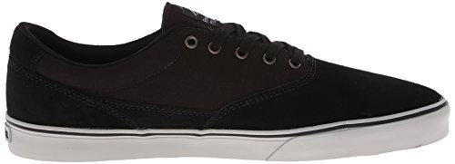 Emerica , Chaussures de skateboard pour homme Black/Grey
