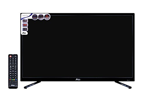 Amex AX0040 102 cm (40 inches) Full HD LED TV (Black)