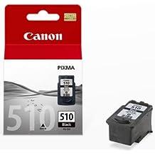 1x Cartouche d'encre pour Imprimante Canon Pixma MP280 - Noir