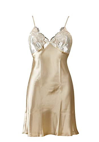 Irall - Camisola - sintético - mujer Dorado dorado