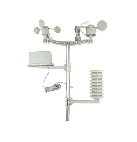 EP-Weather Station Accesorios para Estaciones meteorológicas, Equipo meteorológico,...