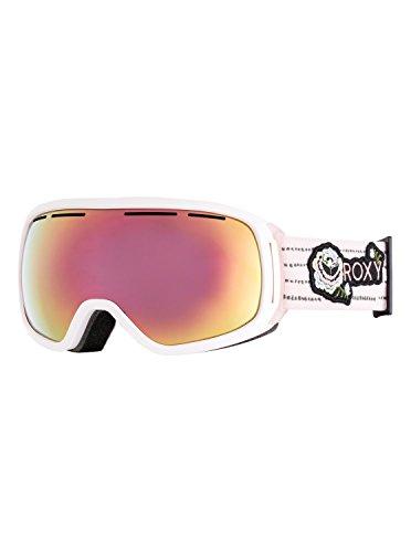 Roxy Rockferry Torah Bright - Ski/Snowboard Goggles for Women - Frauen Torah Bright Snowboard