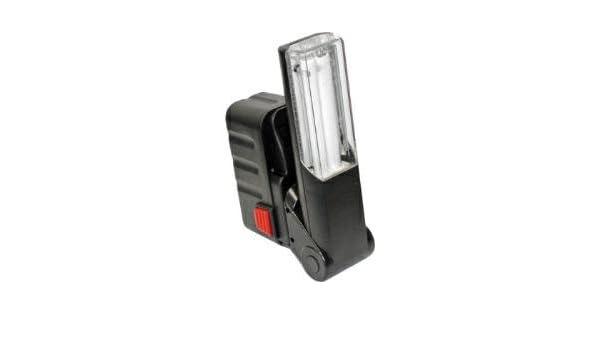 Akku Power AL160L Leuchtstofflampe f/ür Atlas Copco Werkzeugakkus