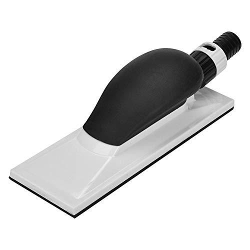 Levigatrice manuale per levigatura Levigatrice per levigatura manuale senza polvere 200x70mm