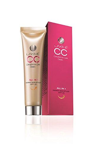 Lakme Complexion Care Face Cream, Beige, 30ml