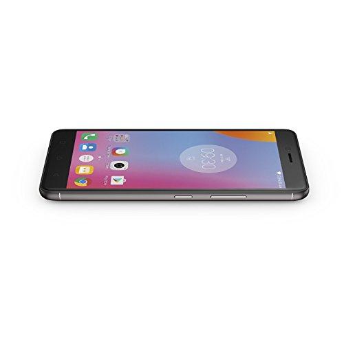 Lenovo Smartphone DUALSIM K6 Note PA570140IT 32GB Italia Dark Grey