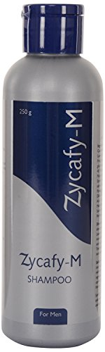 Zycafy-M Shampoo For Men, 250g