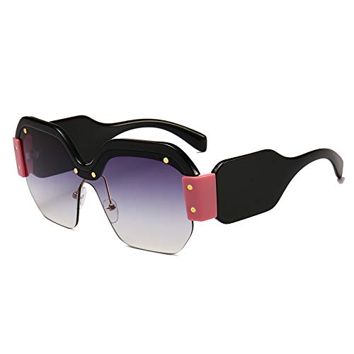 Preisvergleich Produktbild BNKSFHAF Explosionssichere Reitbrille Sonnenbrille Männer und Sportbrillen 46 KW-06