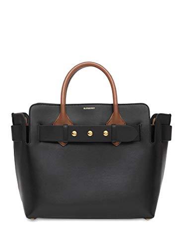 BURBERRY Luxury Fashion Damen 8015903 Schwarz Tote | Herbst Winter 19 -