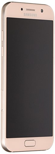 """Samsung Galaxy A5 (2017) SM-A520F 4G 32GB Pink - smartphones (13.2 cm (5.2""""), 32 GB, 16 MP, Android, 6.0.16, Pink)"""