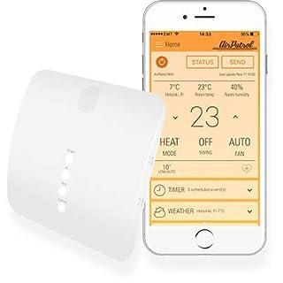 AirPatrol WiFi Handysteuerung