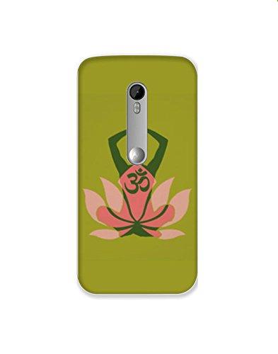 Motorola Moto X Play nkt-04 (95) Mobile Case by oker