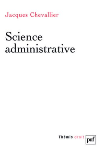 Science administrative