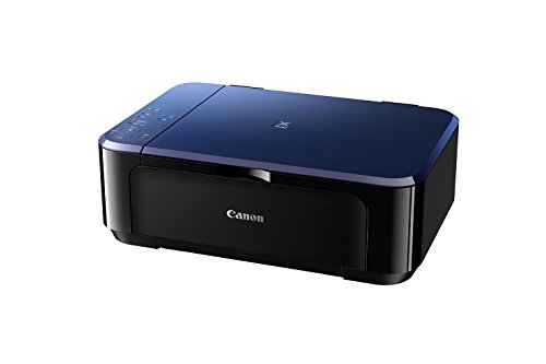 Canon E560 Colour Wi-Fi Multifunction Inkjet Printer