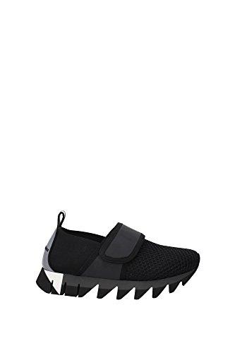 sneakers-dolcegabbana-men-fabric-black-cs1438ae21280999-black-10uk