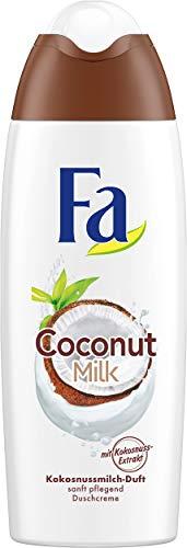 Fa Duschgel Coconut Milk  im Test