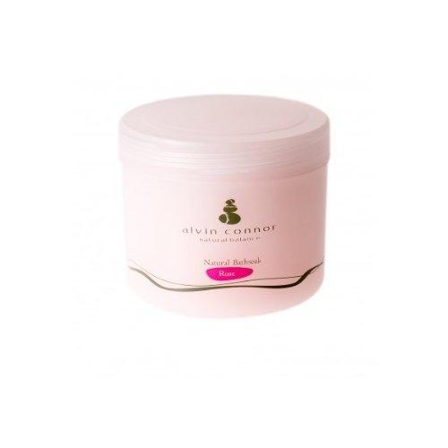 alvin-connor-naturel-bain-tremper-rose-500-g