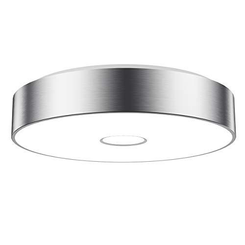 Onforu 32W LED Lámpara de Techo