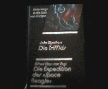 Die Triffids / Die Expedition der