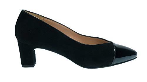 ARGENTA Zapato Ancho Especial 28123 para Mujer 37
