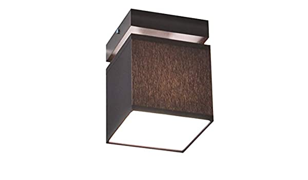 Plafoniere Con Base In Legno : Plafoniera illuminazione a soffitto in legno massiccio lls d