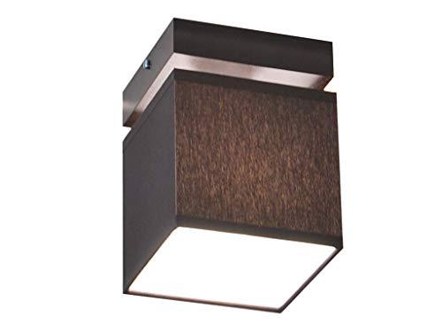Plafoniera Per Sala Da Pranzo : Plafoniera illuminazione a soffitto in legno massiccio lls d