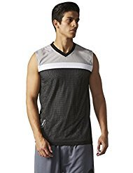 Adidas SMR RN Rev SL T-shirt sans manches San Antonio