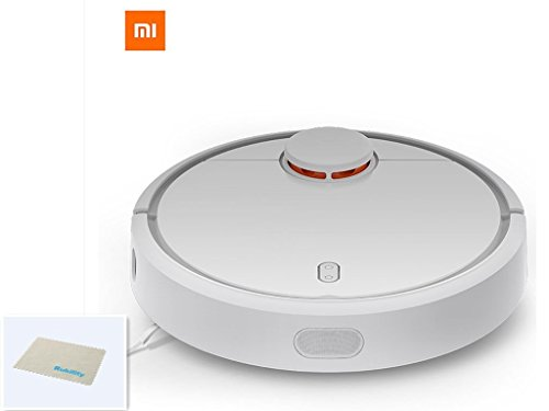 Original 2017 XIAOMI MI Robot Vacuum Cleaner - Automatic Smart Planned Vacuum WIFI APP Control & Super Power Suction