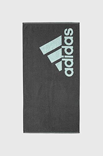 adidas Towel S, Legend ivy/Clear Mint, NS