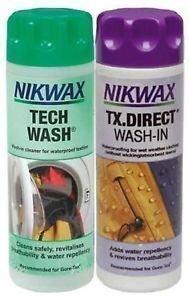nikwax-tech-wash-tx-direct-300ml-twin-pack-clothing-waterproofing-waterproofer