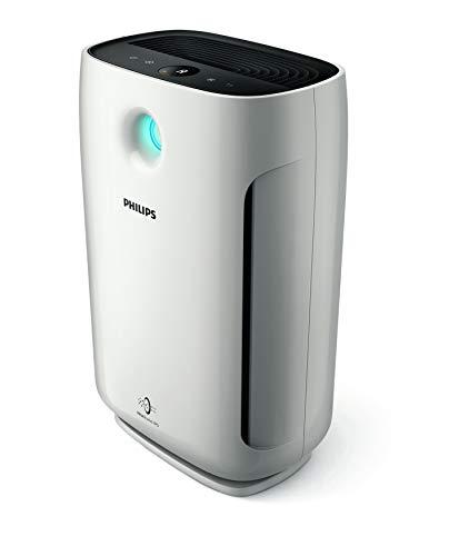 Philips 2000 Series AC2882/20 56-Watt Air Purifier (White)