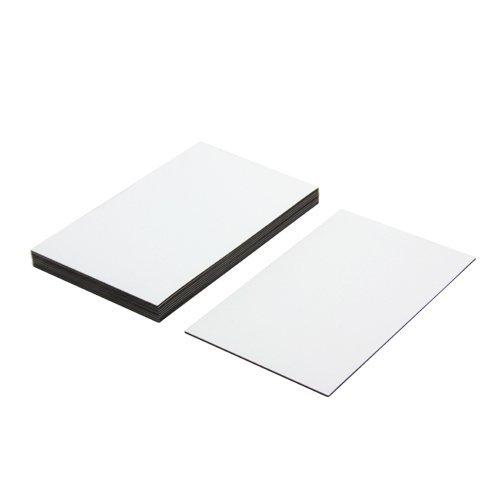 Magnet Expert - Etichette magnetiche flessibili, con