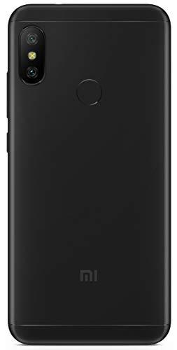 Redmi 6 Pro (Black, 3GB RAM, 32GB Storage) 31BegLja1pL