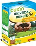 Cuxin 10002 Universaldünger Plus, 1,5 kg