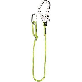 Restraint Lanyard 1.5mtr Hook /& Karabiner  252190