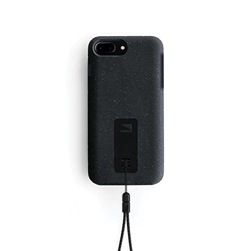 Unbekannt Lander-Moab Schutzhülle für iPhone 6Plus/6S Plus/7Plus/8Plus, schwarz Samsung Swing