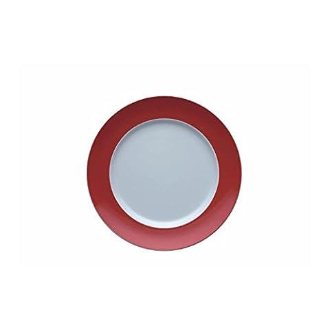 Thomas Sunny Day New Red Speiseteller 27 cm