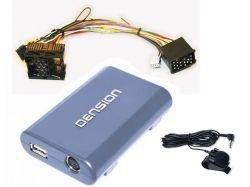 DENSION GATEWAY Lite 3 BT GBL3BM1 (iPhone + iPod +