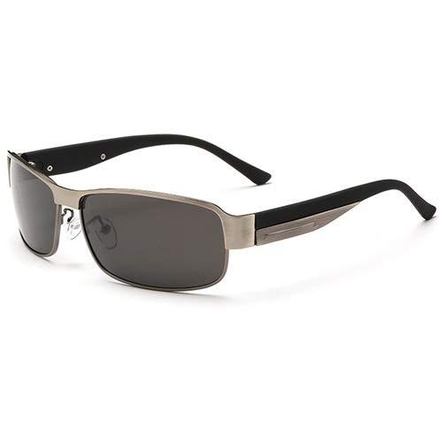Gaodaweian Neue 100% UV400 Herren Polarized Driving Outdoor Sport Sonnenbrillen Eyewear (Color : Color 3)