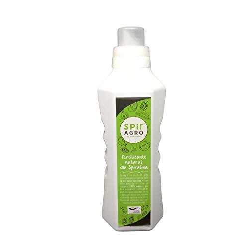 NEOALGAE MICRO SEAWEED PRODUCTS Fertilizer Plants ecological liquid for vegetable garden, Plants and citrus | Biostimulant based on microalgae (750 ML)