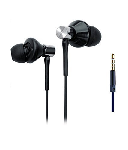 Ubon BM-02 champ bomb series earphone with mic 31Bf QnHvYL