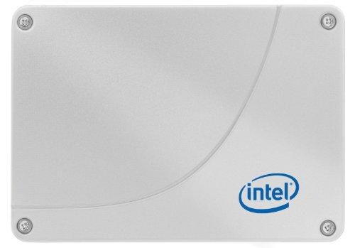 Intel SSDSA2CW300G310-1PK 320 Series SSD 300GB interne Festplatte (6,4 cm (2,5 Zoll),...
