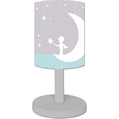 Titoutam Lampe, Motiv kleiner Junge