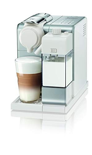 Nespresso De'Longhi Lattisima Touch Animation EN560.S -...
