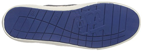 s.Oliver Herren 13613 Sneakers Blau (NAVY 805)