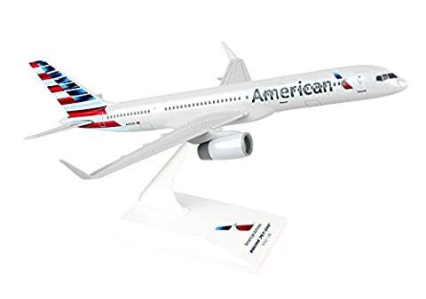 Skymarks SKR770 American Airlines Boeing 757-200 1:200 New Livery Snap-Fit